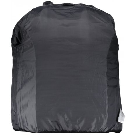 Pánská bunda ALTISPORT NEL MJCP394 ČERNÁ