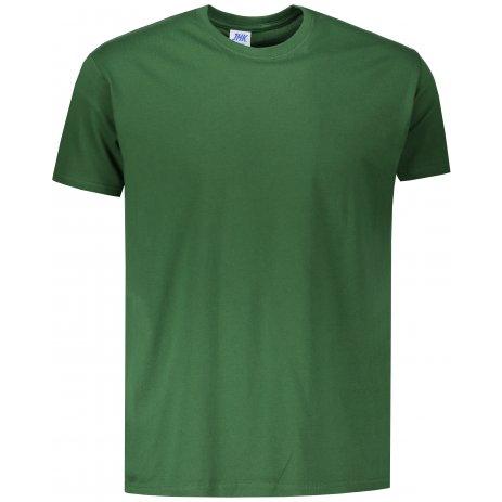 Pánské triko JHK REGULAR BOTTLE GREEN