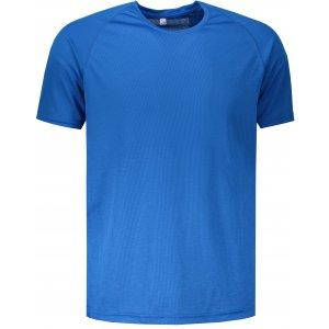 Pánské funkční triko PROACT SPORTY ROYAL BLUE