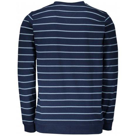 Pánské triko ALTISPORT NERG MTSP480 TMAVĚ MODRÁ