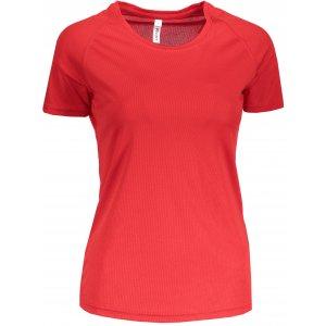 Dámské funkční triko PROACT RED
