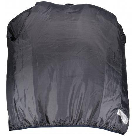 Pánská bunda ALTISPORT NEL MJCP394 TMAVĚ MODRÁ