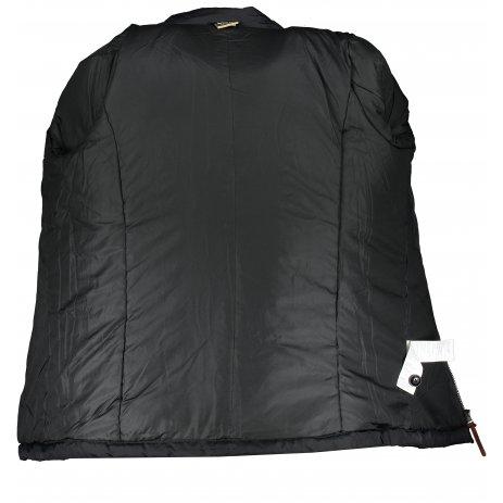Pánská zimní bunda SAM 73 MB 737 ČERNÁ