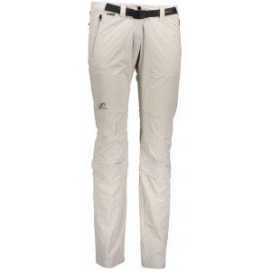 Dámské kalhoty HANNAH MORYN 116 PUMICE STONE