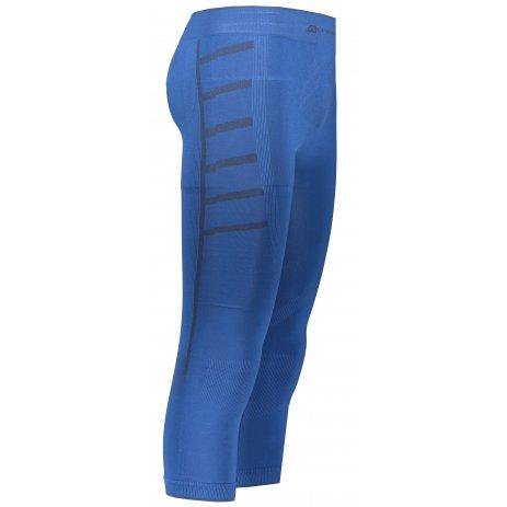 Pánské 3/4 termo kalhoty ALPINE PRO PINEIOS 4 MUNP047 MODRÁ