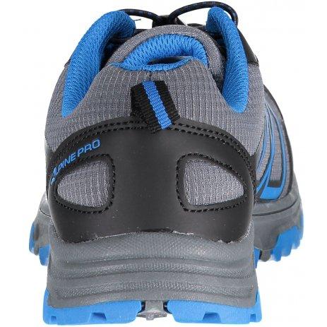 Dámské sportovní boty ALPINE PRO REPTO KBTP216 MODRÁ