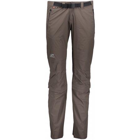 Dámské kalhoty HANNAH MORYN 117 EARTHY