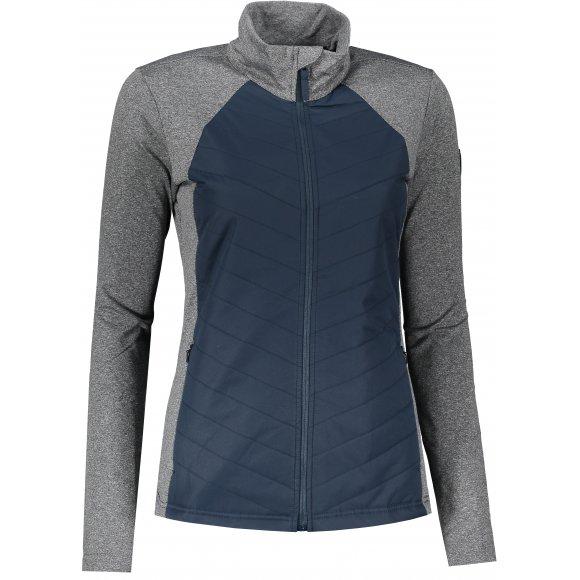Details about  /HANNAH Dolores Jacket W Cool Blue//Light gray 10000218HHX// Lifestyle