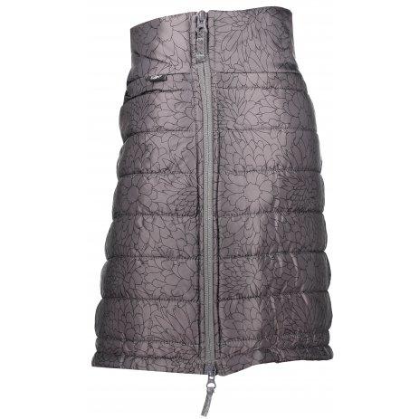 Dámská sukně SAM 73 LSKP212 ŠEDÁ