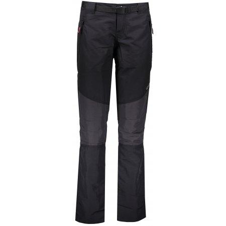 Dámské kalhoty SAM 73 WK 746 ČERNÁ