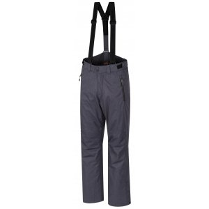 Pánské zimní kalhoty HANNAH JAGO MAGNET MEL