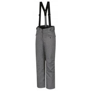 Dámské lyžařské kalhoty HANNAH AWAKE GRAY MEL