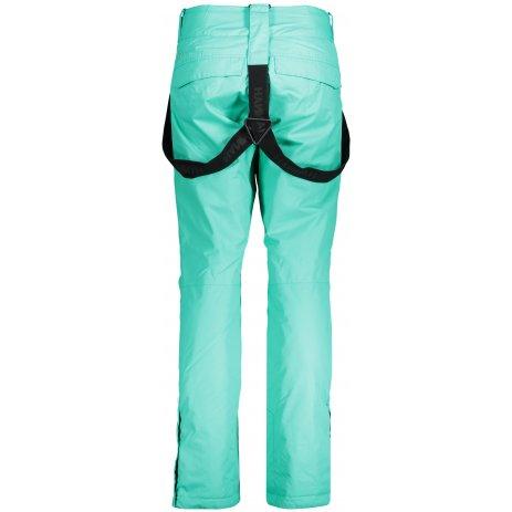 Dámské lyžařské kalhoty HANNAH AWAKE POOL GREEN
