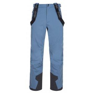 Pánské zimní kalhoty KILPI REDDY-M LM0026KI MODRÁ