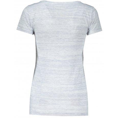 Dámské triko KILLTEC MAGINA 33968 SVĚTLE ŠEDÁ