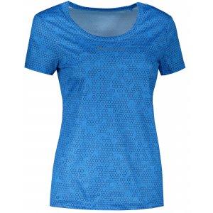 Dámské funkční triko ALPINE PRO NASMASA 3 LTSR579 MODRÁ