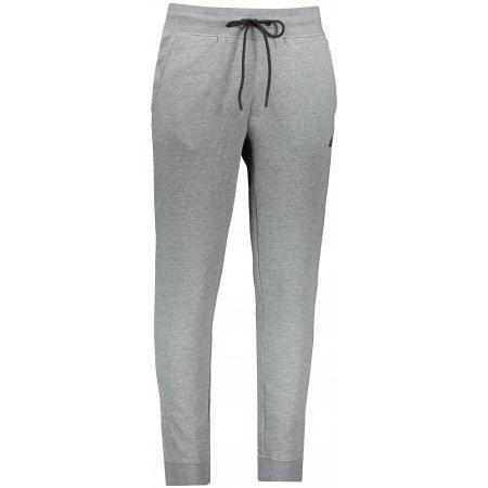 Pánské kalhoty 4F D4L20-SPMD303 GREY MELANGE
