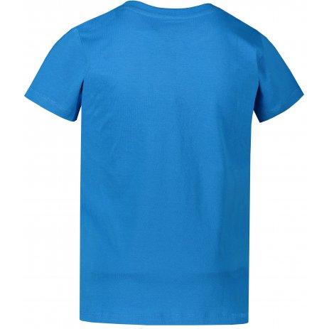 Dětské triko ALPINE PRO MATTERO 2 KTSR239 MODRÁ