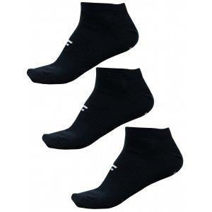 Pánské ponožky NOSD4-SOM301 DEEP BLACK
