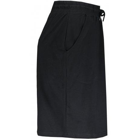 Dámská sukně ALTISPORT LYRA LSKR247 ČERNÁ