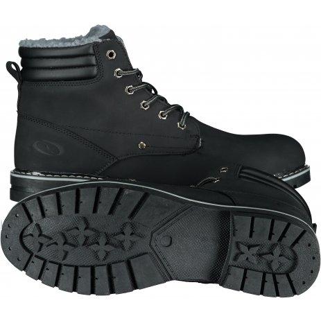Dámské zimní boty LOAP PRIMOSA HSL19205 ČERNÁ