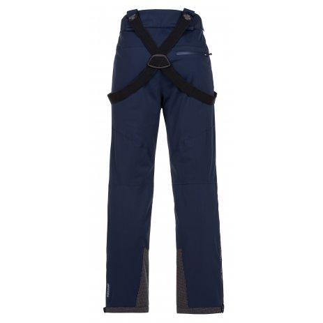 Pánské zimní kalhoty KILPI REDDY-M LMX026KI TMAVĚ MODRÁ