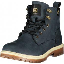 Pánské boty OMBRE AT314 NAVY