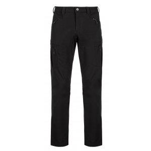 Pánské kalhoty KILPI TIDE-M LM0018KI ČERNÁ