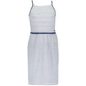 Dívčí šaty ALPINE PRO ZELDO KSKR068 MODRÁ