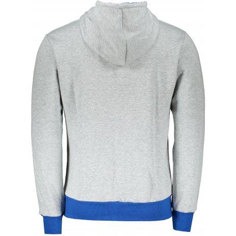 Pánská mikina OMBRE AMIGO GREY/BLUE