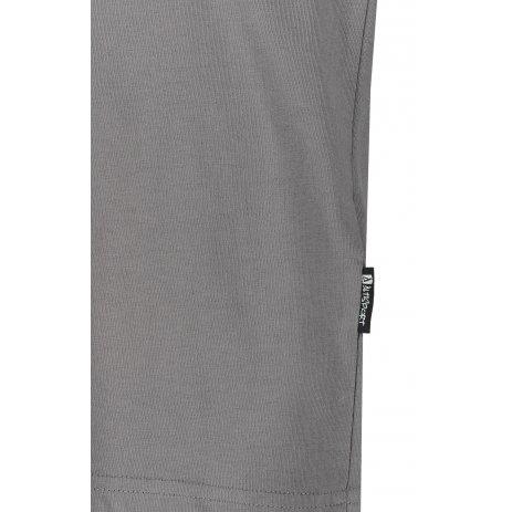 Pánské triko ALTISPORT THEOD MTSR509 ŠEDÁ
