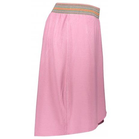 Dámská sukně ALPINE PRO GAYA LSKR219 RŮŽOVÁ