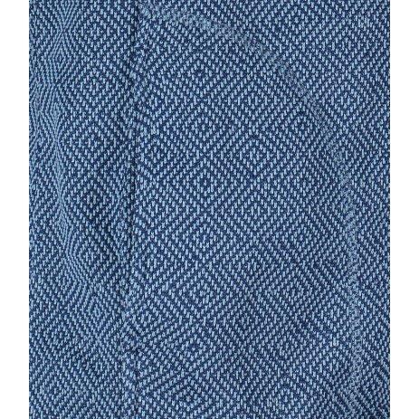 Pánská vesta ALPINE PRO AWOT 2 MVER054 MODRÁ