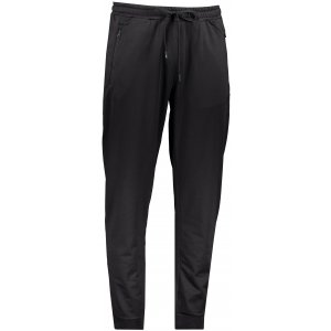 Pánské kalhoty 4F D4L20-SPMTR300 DEEP BLACK