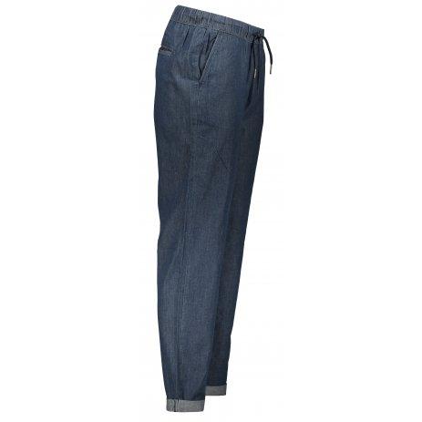 Dámské kalhoty ALTISPORT ADHARA LPAR423 MODRÁ