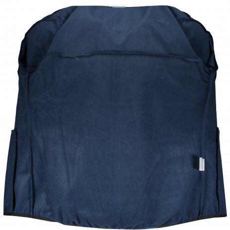 Pánská softshellová bunda PEAK F273067 ČERNÁ