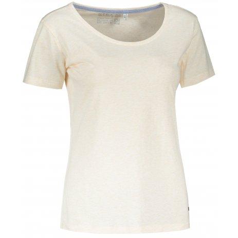 Dámské triko KILLTEC DALORA 33967 SVĚTLE MERUŇKOVÁ
