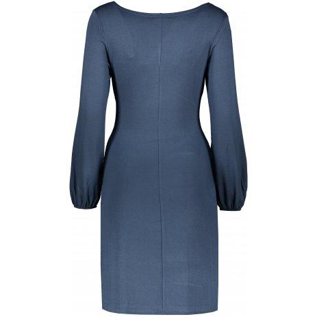 Dámské šaty NUMOCO JENNY A275-2 MODRÁ
