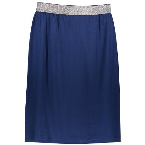 Dámská sukně ALPINE PRO JARAGA LSKR276 MODRÁ