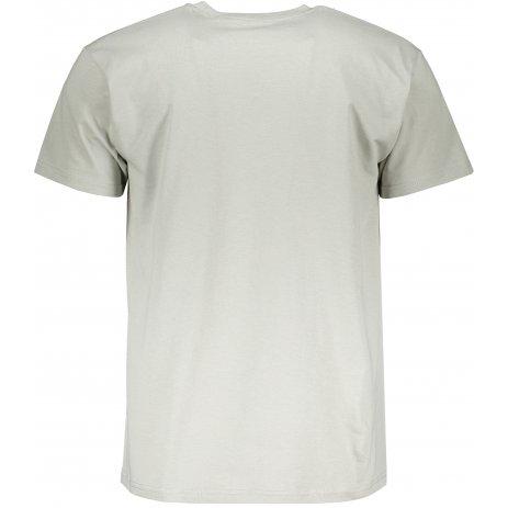 Pánské triko s krátkým rukávem FRUIT OF THE LOMM SUPER PREMIUM T ZINC