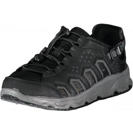 Pánské sandále ALPINE PRO DENUP MBTR211 ČERNÁ