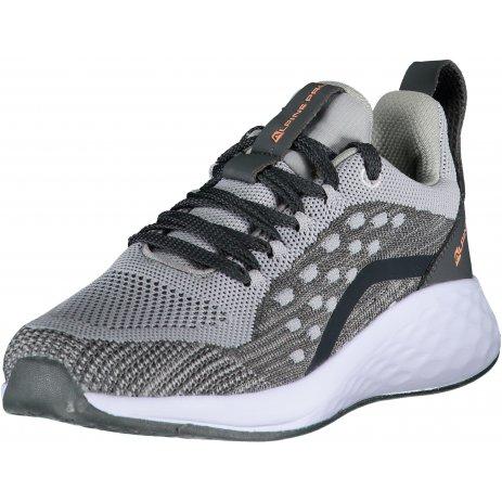Dámské sportovní boty ALPINE PRO RACIA LBTR230 ŠEDÁ