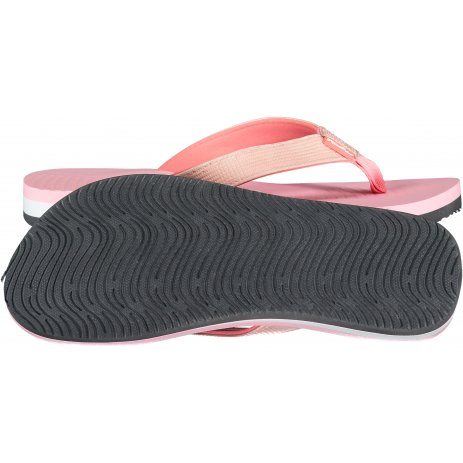 Dámské pantofle ALPINE PRO MARTIA LBTR234 RŮŽOVÁ