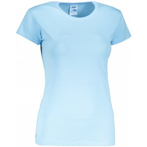Dámské triko JHK REGULAR LADY COMFORT SKY BLUE