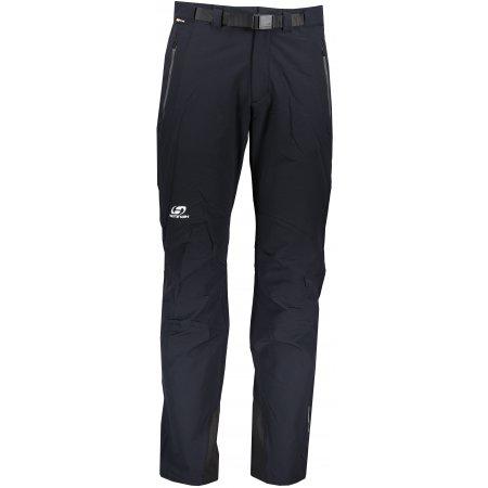 Pánské softshellové kalhoty HANNAH GARWYN ANTHRACITE