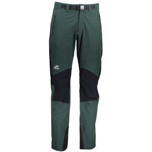 Pánské softshellové kalhoty HANNAH GARWYN GREEN GABLES/ANTHRACITE