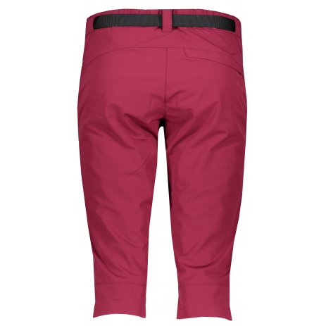 Dámské 3/4 kalhoty HANNAH ROW RHODODENDRON