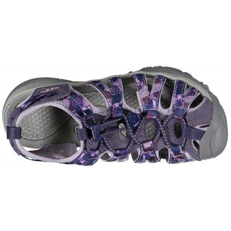 Dámské sandále KEEN WHISPER W PURPLE TROPICAL
