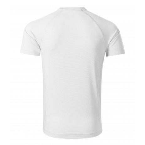 Pánské funkční triko MALFINI DESTINY 175 BÍLÁ