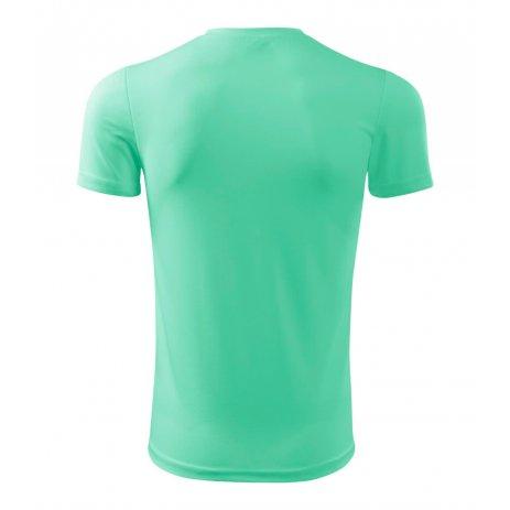 Pánské funkční triko MALFINI FANTASY 124 MÁTOVÁ
